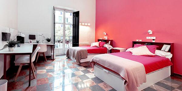 University Residences Granada