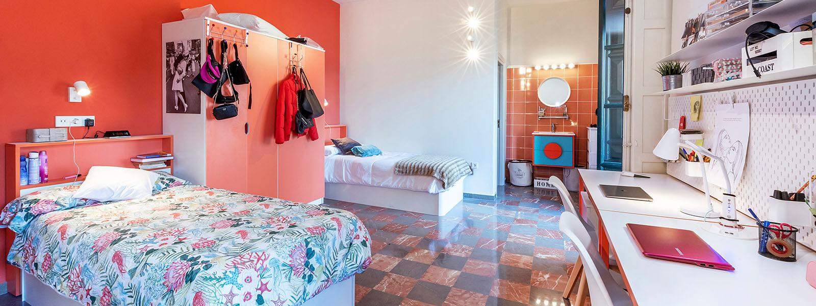 University Residence Palace Granada