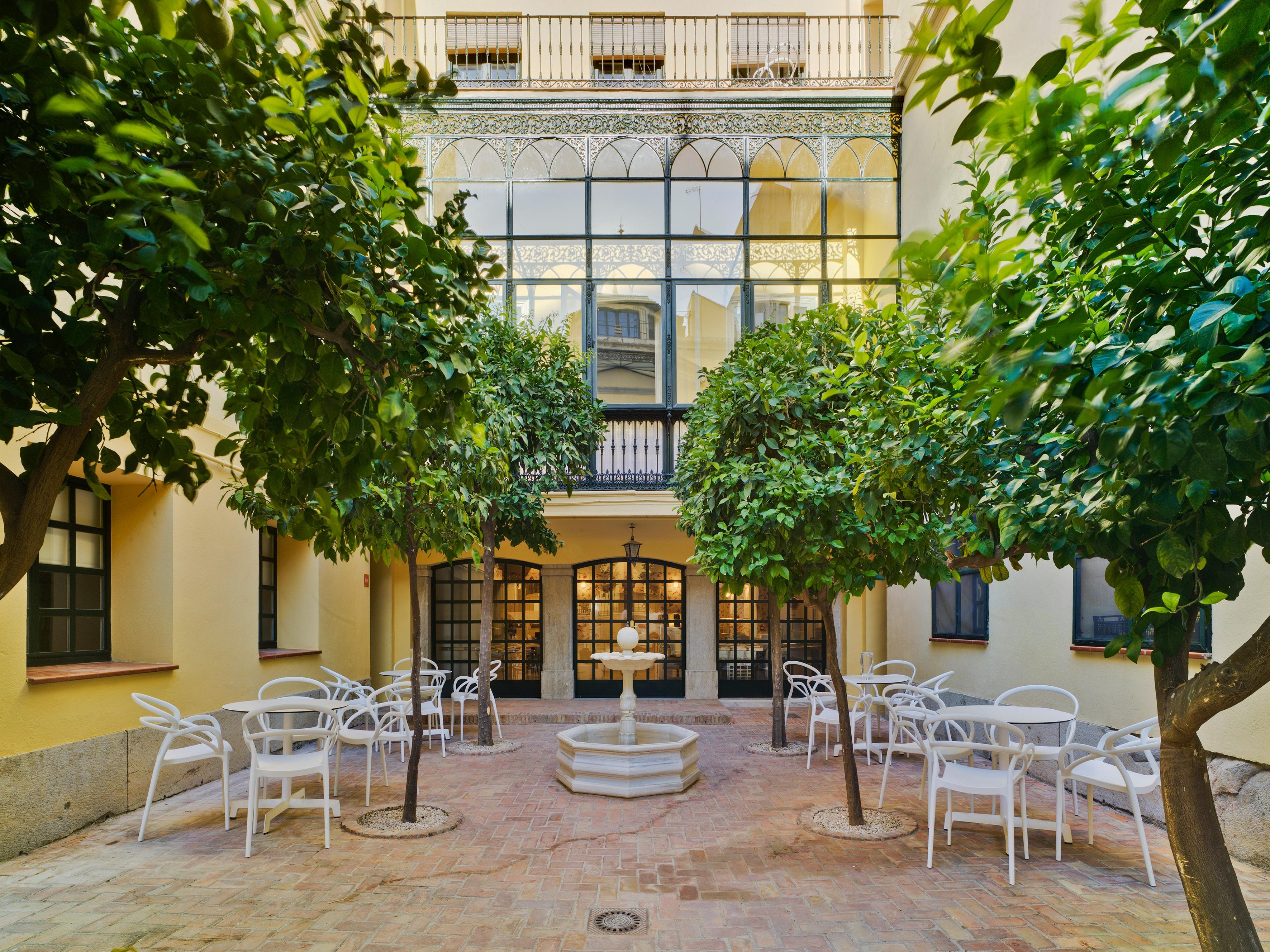 Loophomes Residencias Granada